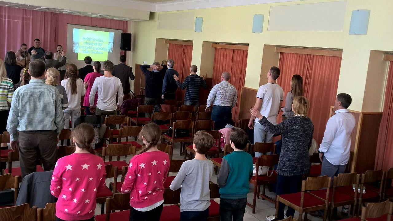 Milan Dupan - Evanjelium je dobrá správa