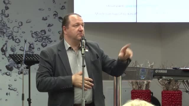Kresťania v demokracii - Branislav Škripek