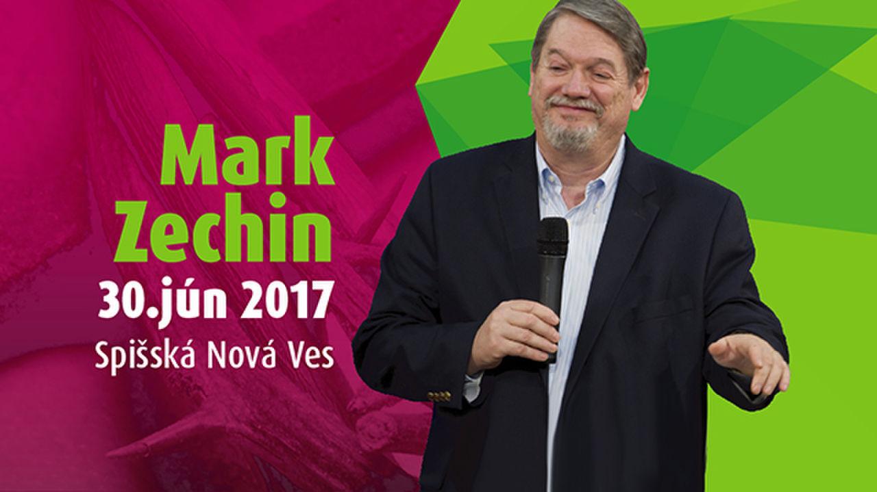 Mark Zechin - Zdravá duša