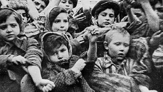 Přežili holocaust