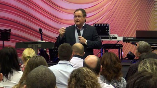 Kresťanská konferencia Bratislava