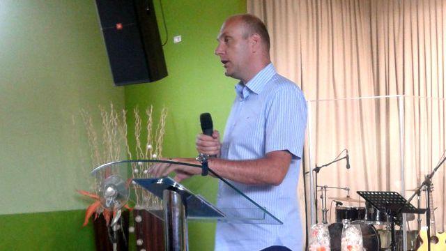 Učeníci majú právo a moc - Peter Kuba