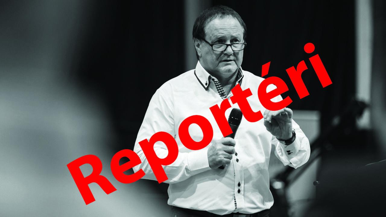 Reportéri 1+2