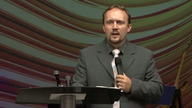 Naivita, chamtivosť a pýcha - Martin Mazúch