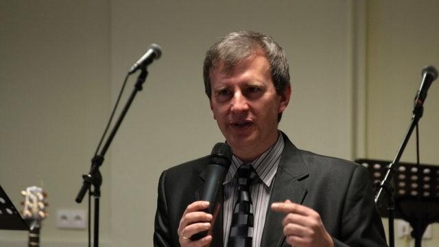 Peter Minárik - Jak navázat vztah s Bohem