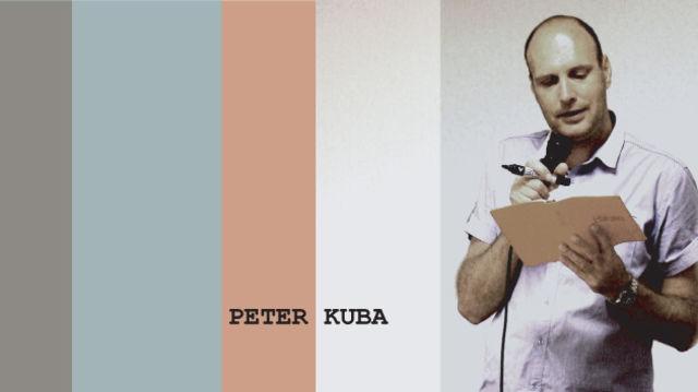 Peter Kuba - Naplnění Boží vůle Prostějov