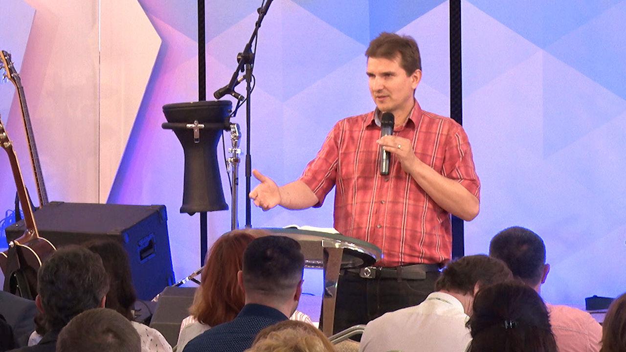 J. Janek - Ako ľuďom hovoriť evanjelium