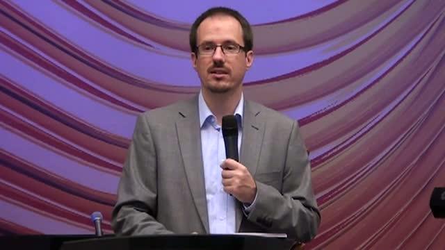 Prečo čítať Bibliu - Daniel Šobr