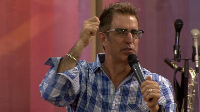 Dr. Bill Moore - Boh obnovuje