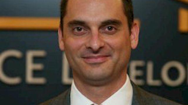 András Pátkai -  podpora Izraele na společenské úrovni