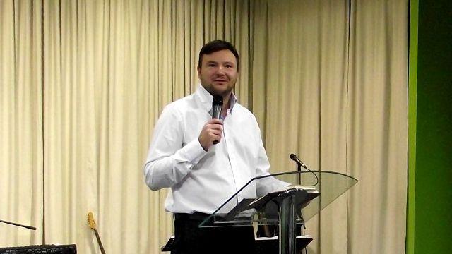 Veľkosť Božieho povolania - Adrián Šesták