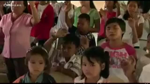 Hillsong CBN