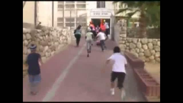 Útoky Hamasu