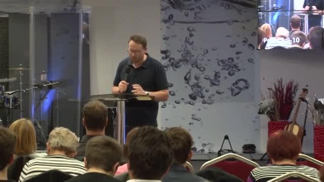 Ako budovať jednotu - Peter Fačko