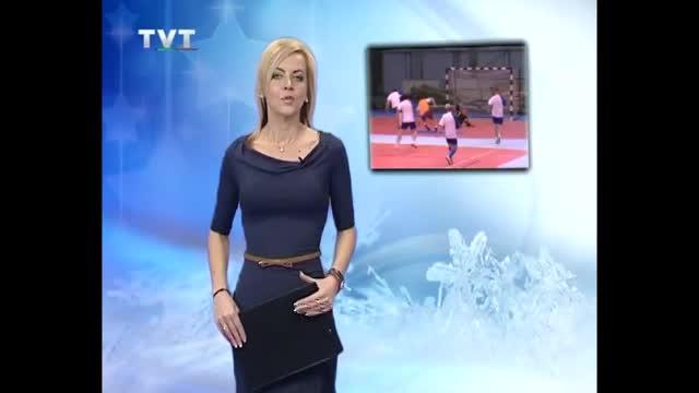 TV Turiec - Memoriál Jaroslava Kapustu 2015