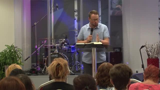 Pravdivé kresťanstvo - Peter Fačko