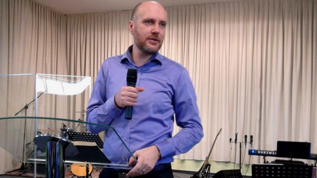 Pomazanie a viera - Peter Kuba