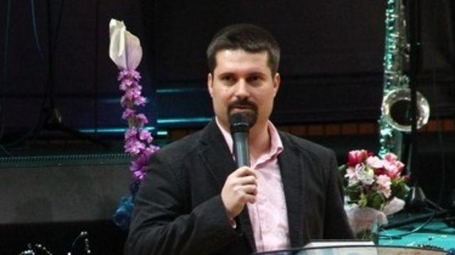 Milan Dupan - Zámena na kríži
