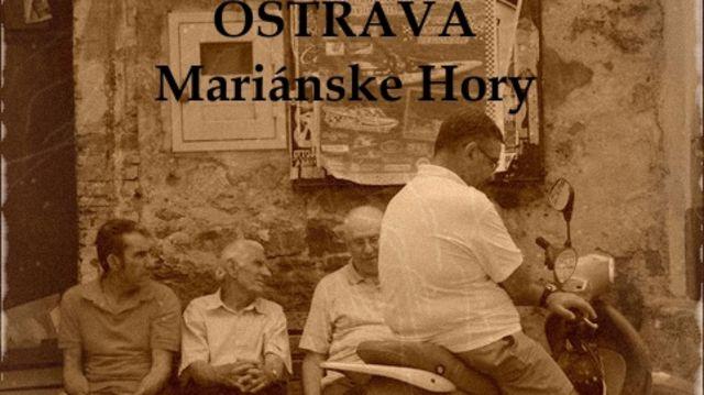 Milost Ostrava - Jaroslav Prášil 3.3.2013