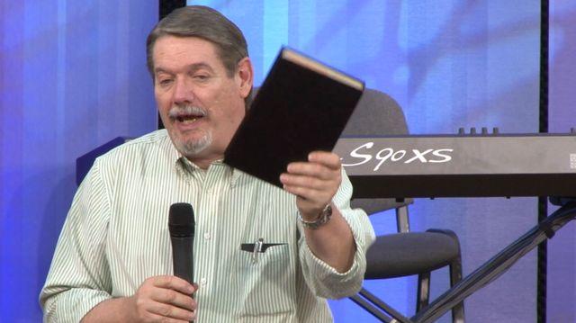 M. Zechin - Viera, dobrota a milosť Božia