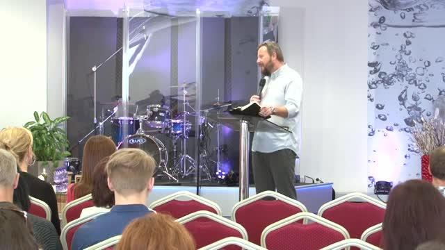Pozícia s Bohom - Adrián Šesták