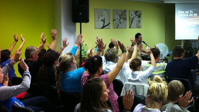 Ivan Ferreyra v Prievidzi 4.10. 2012