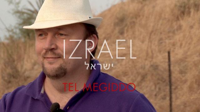 IZRAEL | Tel Megiddo