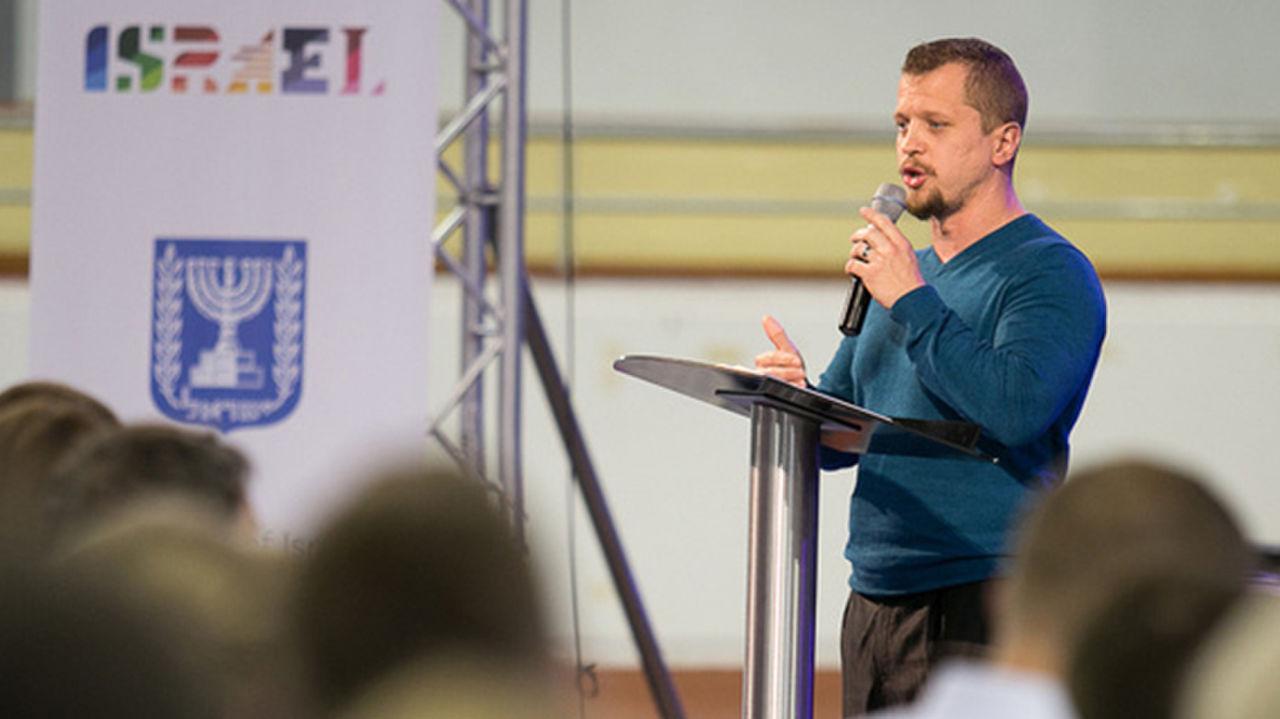 Michal Belko - Prejavy Božieho kráľovstva