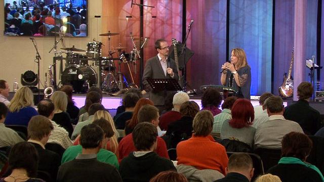 Dr. Anne Moore - Keď ťa Boh pomaže