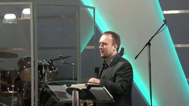 Abrahám vs. Lot - Martin Mazúch