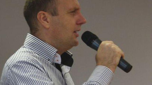 Peter Kuba - Duchem choďte s žádosti těla nevykonáte
