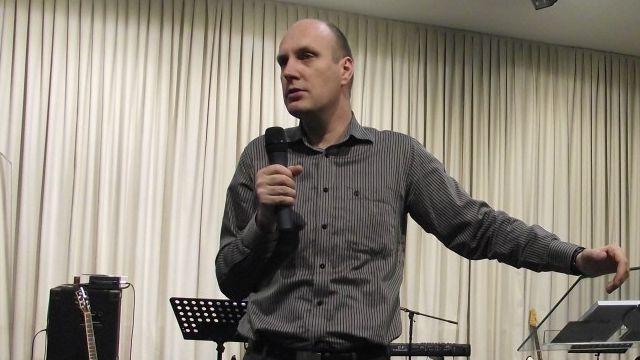 Nech Boží dom nie je pustý - Peter Kuba
