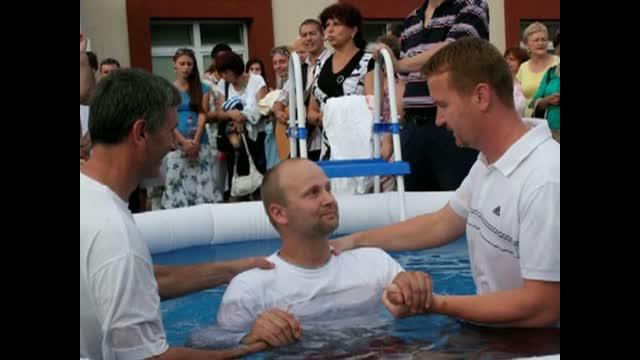 Krsty - konferencia - august 2012