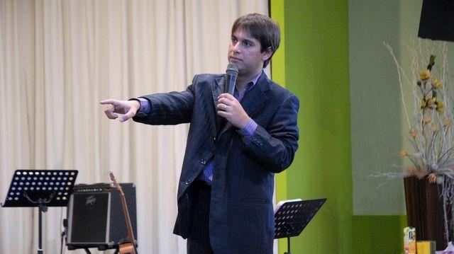 Joe Ferreyra - O Jonášovi