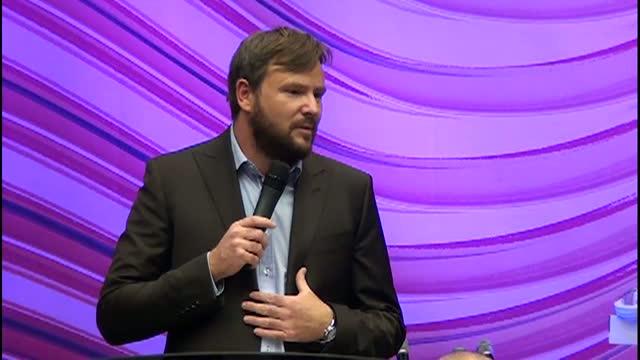 Kresťanská konferencia v Bratislave