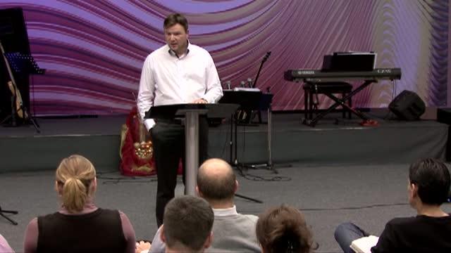 Ako nasledovať Božie povolanie - Adrián Šesták