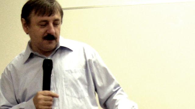 Jaroslav Prašil: Božia bázeň