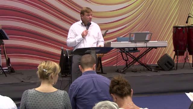 Ako hľadať Boha - Adrián Šesták