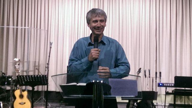Dobrý duchovný pokrm pre kresťana - V. Hazlinger