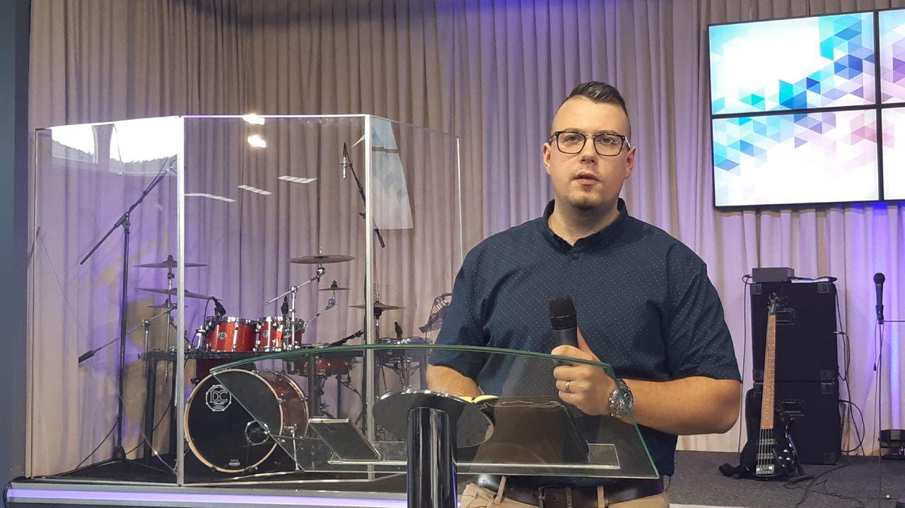 Nauč sa uctievať Boha - Andrej Šulek