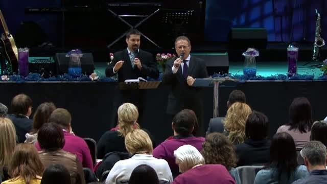 Miklós Virga - Z krízy do požehnania