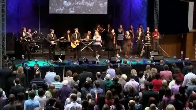 Ježiš je víťaz  |  olivymusic