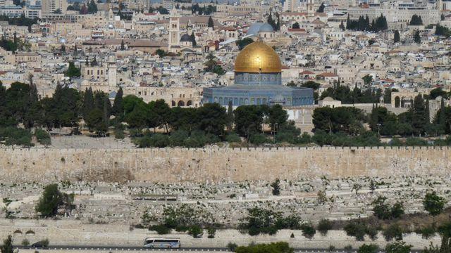Pozvánka  na zájezd Izrael květen 2015