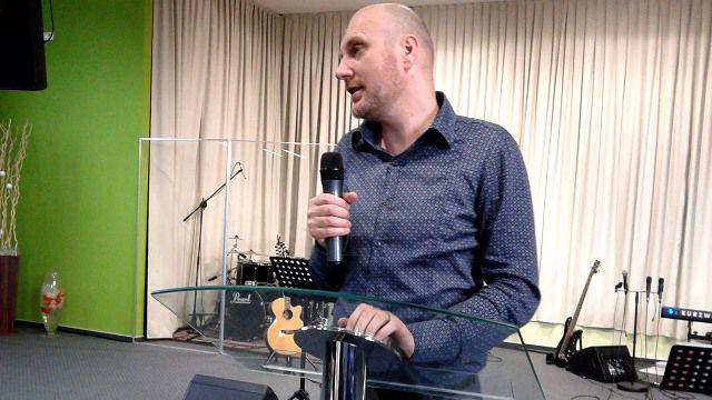 Vodcovstvo v cirkvi - Peter Kuba