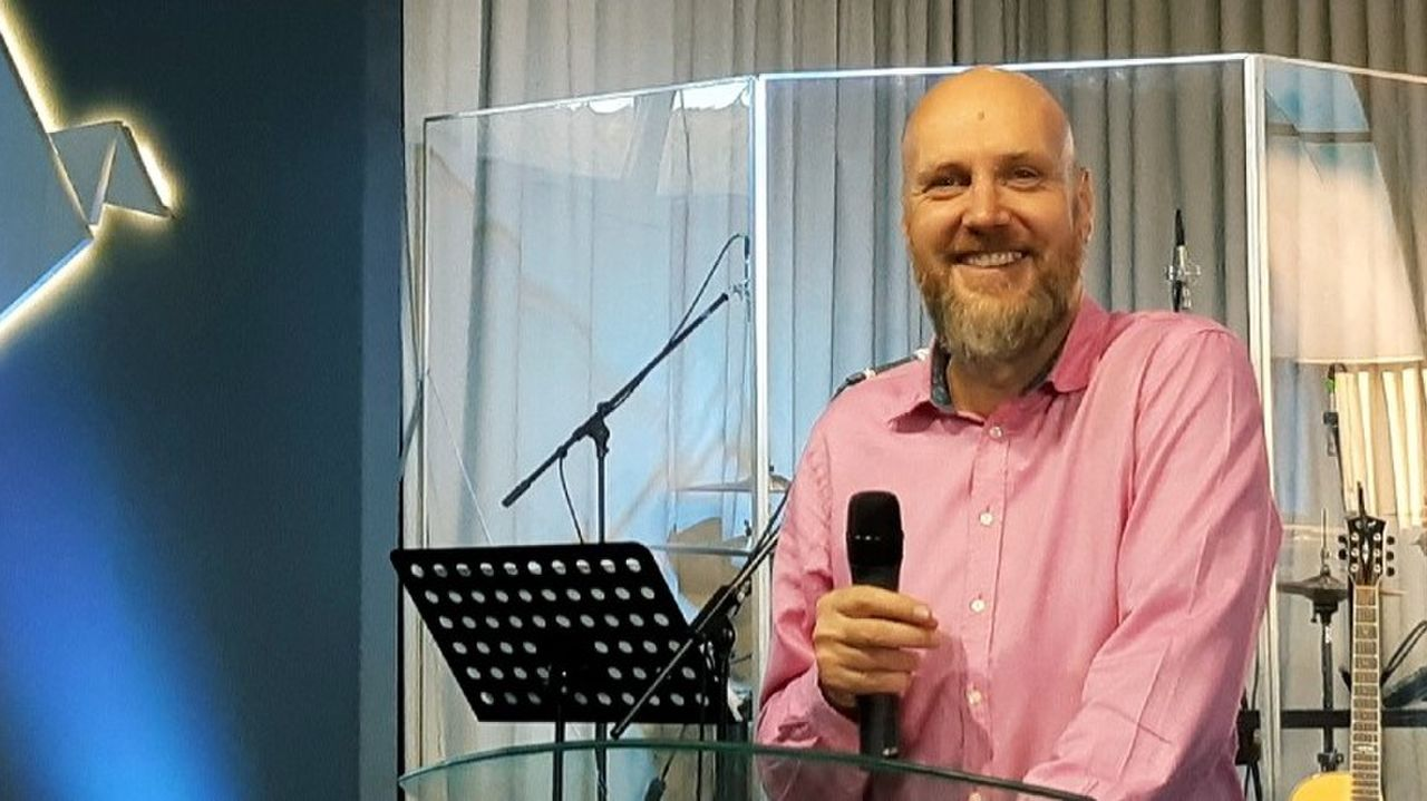 Vzkriesenie - Peter Kuba