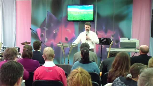 Milan Dupan - Vypočutá modlitba