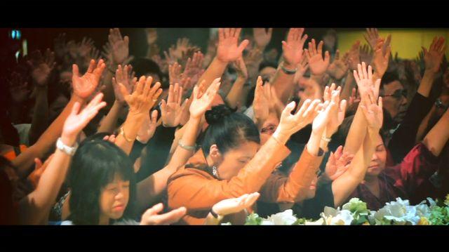 Singapur - HOLY SPIRIT