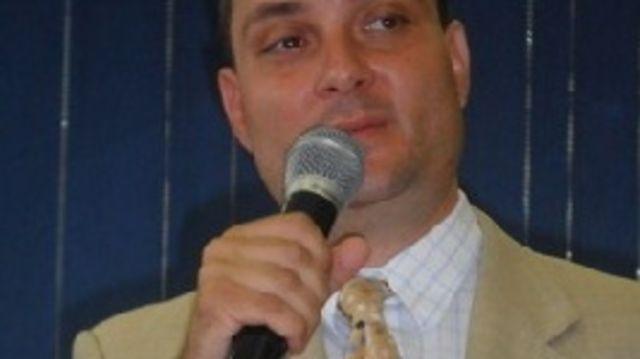 MUDr. et. MVDr. Jozef Škarda PhD,  18.11. 2012 - Schopnosť obnovy ľudského tela
