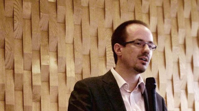 Daniel Šobr: Pravda a lež
