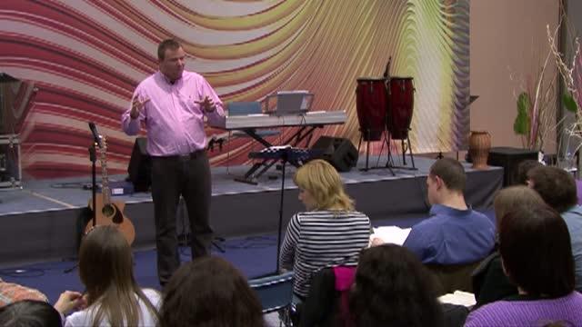 Vzťah s Ježišom - Adrián Šesták